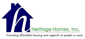Heritage Homes Inc.
